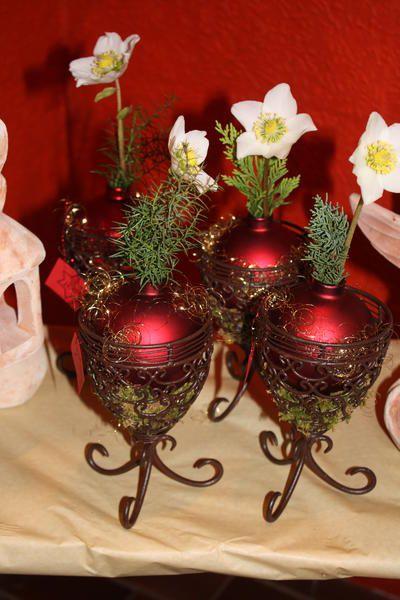 adventskr nze und weihnachtsschmuck in hochdorf. Black Bedroom Furniture Sets. Home Design Ideas