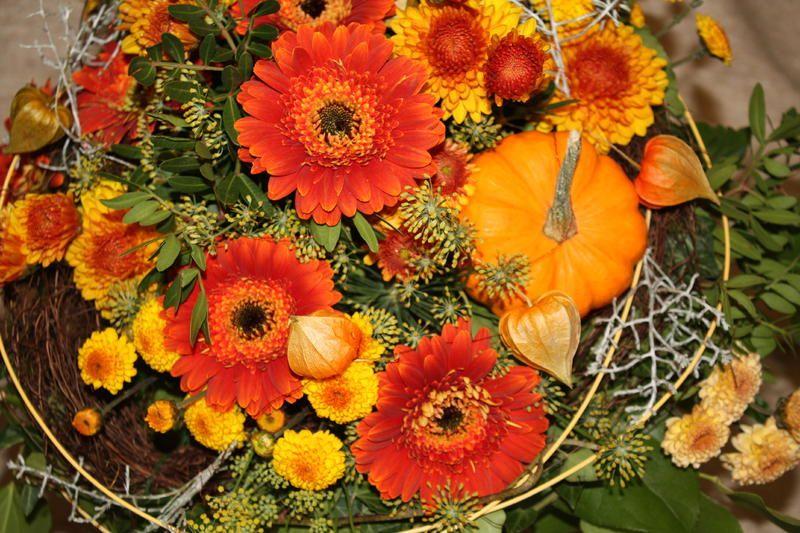 Blumensträuße und Floristik in Hochdorf bei Plochingen